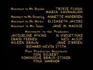 Who Shot Mr. Burns (Part One) Credits 44