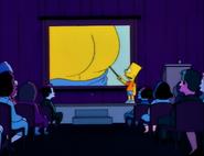 AStarIsBurns Bart's(Butt)Idea