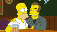 Homer Goes to Prep School promo 3