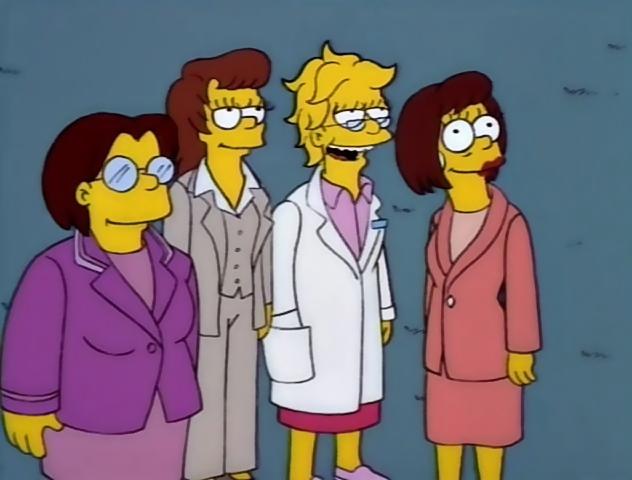 Доктор Симпсон