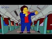 -I Simpson- Rosie O'Donnell - The Trolley Song (Sub Ita)