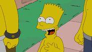 Beware My Cheating Bart 84