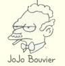 JoJo Bouvier
