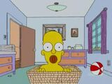 Eternal Moonshine of the Simpson Mind/Gallery
