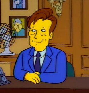 Conan O'Brien (character)