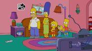 Lisa goes Gaga -2015-01-04-04h54m39s242