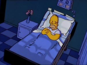 As três safenas de Homer