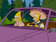 MidnightRx HomerWearingSombrero