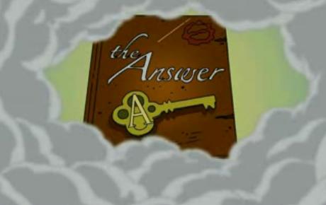 A Resposta