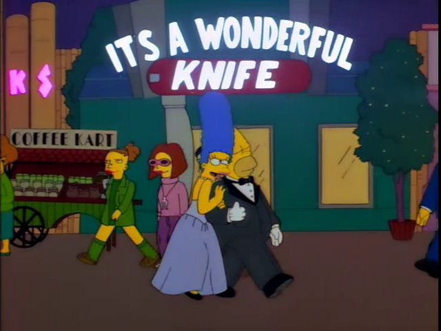 It's a Wonderful Knife (shop)