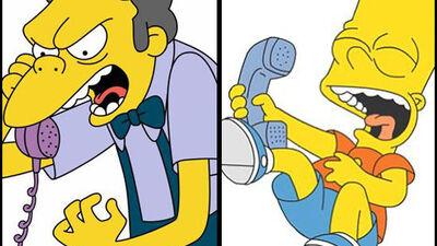 Bart S Prank Calls Simpsons Wiki Fandom