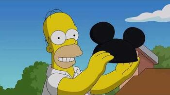 The_Simpsons_Coming_To_Disney_Teaser_Trailer