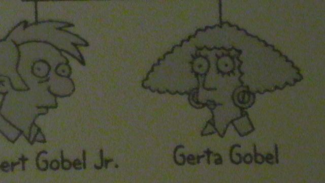 Gerta Gobel