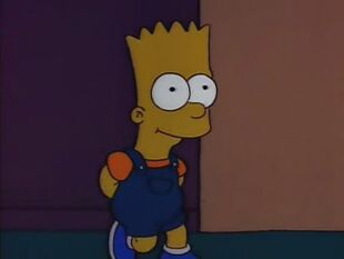 Lisa's First Word 116