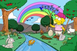 Lisa the Tree Hugger.jpg