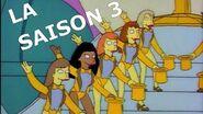 Parlons Simpson 12 La saison 3