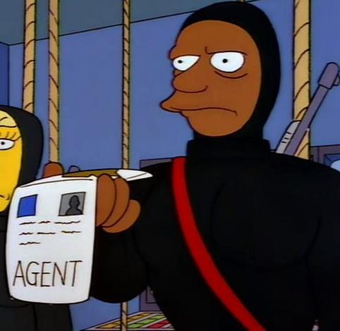 Agent Wessom