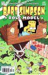 Bart Simpson-Role Model