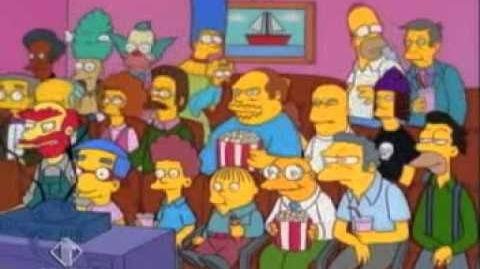 The Simpsons - All Couch Gags Part 2 5 - Tutte le Gag del Divano