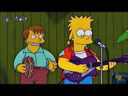 -I Simpson- Bart Simpson + Ralph Wiggum - SIlver Bells (Sub Ita)