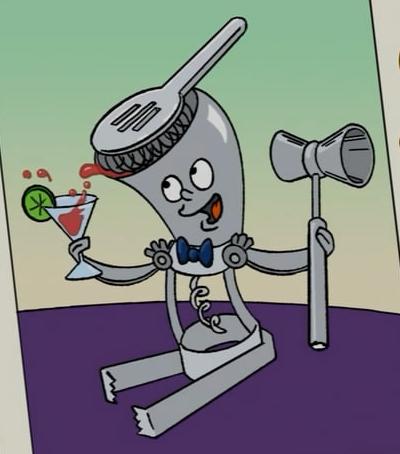 Dr. Swig McJigger