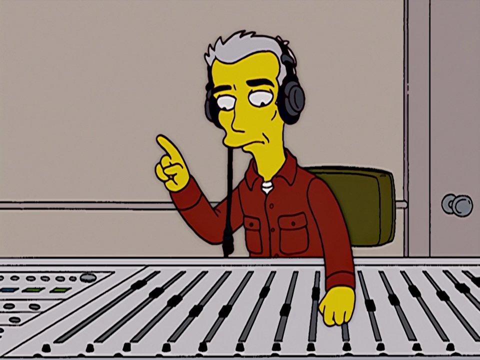 David Byrne (character)
