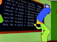 Itchy & Scratchy The Movie 1