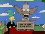 Krusty « le retour »