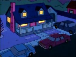 Casa do Lenny
