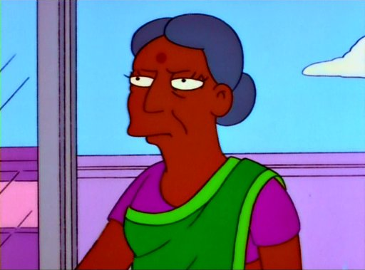 Sra. Nahasapeemapetilon