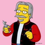 Matt Groening główna