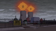 The Animals of Springfield - Springfield Nuclear Power Plant 6