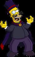 Thaddeus Simpson