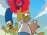 The Simpsons Movie 2: Treehouse of Horror