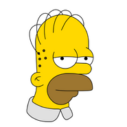 Younger Homer