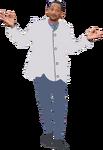 The Simpsons' Big Musical Adventure - Dr. Julius Hibbert