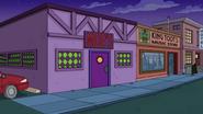 The Animals of Springfield - Moe's Tavern 9