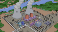 The Animals of Springfield - Springfield Nuclear Power Plant 1