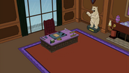 The Animals of Springfield - Springfield Nuclear Power Plant 3
