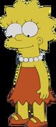The Simpsons' Big Musical Movie - Lisa Simpson