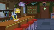 The Animals of Springfield - Moe's Tavern 11