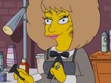 Barbra Streisman