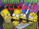 Treehouse of Horror CCLXXVII