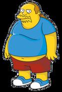 220px-The Simpsons-Jeff Albertson