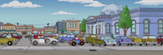 The Animals of Springfield - Springfield Town Hall 6