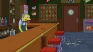The Animals of Springfield - Moe's Tavern 6