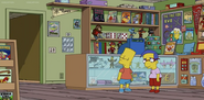 The Animals of Springfield - The Android's Dungeon & Baseball Card Shop 3