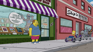 The Animals of Springfield - The Android's Dungeon & Baseball Card Shop 4
