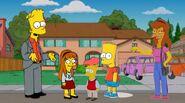Bart's Future Family
