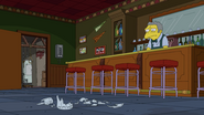 The Animals of Springfield - Moe's Tavern 7